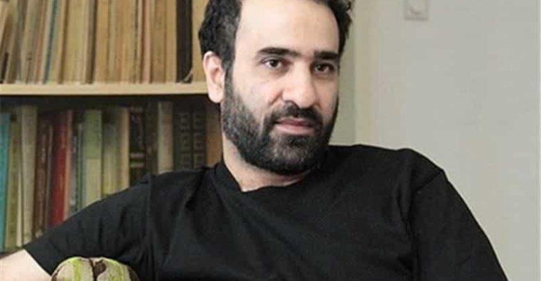 Photo of رضا امیرخانی