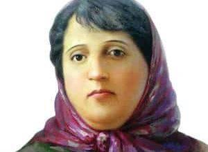 Photo of بهای نیکی از پروین اعتصامی